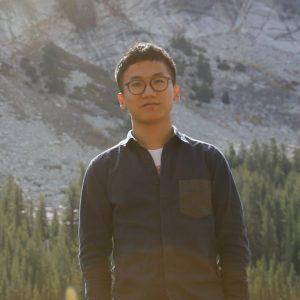 Jordon Huang